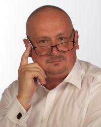 Zdjęcie Przewodniczącego RMZ - Grzegorza Roberta Leśniewicz